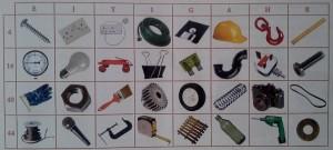 PartsEquipment