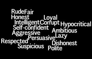 Adj-Character-leaders